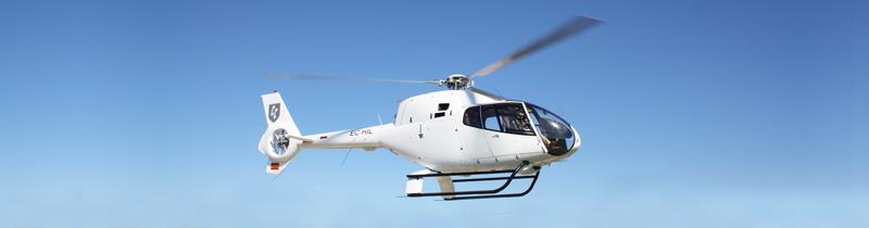 helicóptero Eurocopter EC120