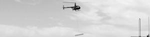 Carga externa helicóptero
