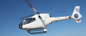 Eurocopter EC120 Colibrí