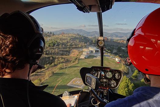 curso de piloto helicoptero helipistas