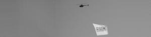 publicidad aérea