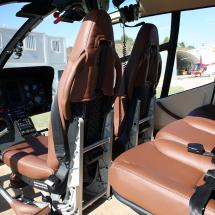 Colibri Eurocopter EC120B
