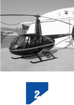 Filmación en helicoptero